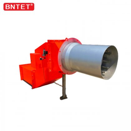 Split Type Dual Fuel Burners BNFT2GH-25GH