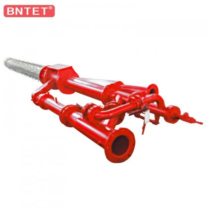 Pulverized Coal Rotary Kiln Burner