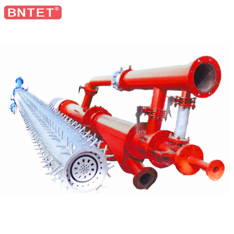 <b>Cement Lime Metallurgy Rotary Kiln Burners</b>