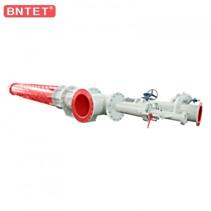 Natural Gas Rotary Kiln Burner