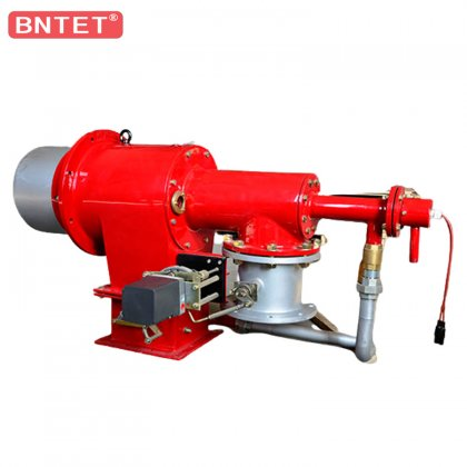 Coke Oven Coal Gas Burner