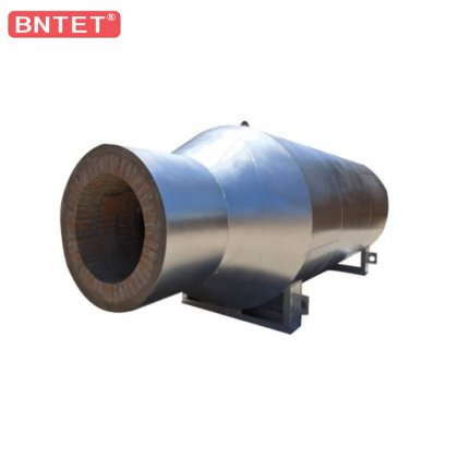 BNS Series Horizontal Hot Air Furnace
